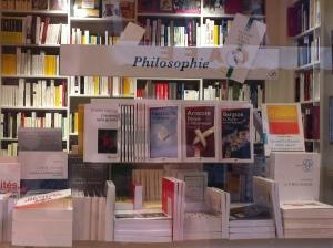 La Hune Bookstore